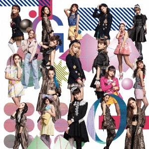 E-girls/Go! Go! Let's Go![RZCD-86218]