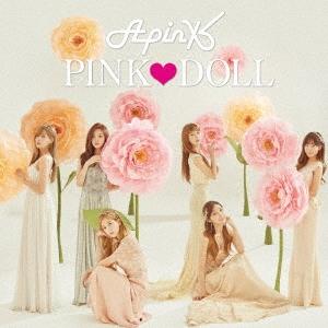 PINK DOLL<通常盤/初回限定仕様> CD