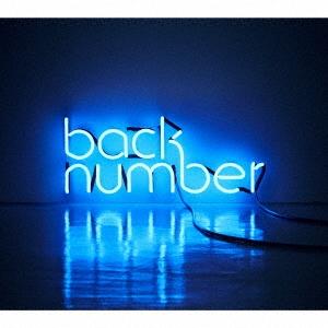 back number/【ベストアルバム】アンコール [2CD+Blu-ray Disc+ライブフォトブック] [UMCK-9885]