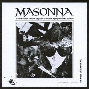 MASONNA/アルケミー・マスターズ・コレクション 〜 ザ・ベスト・オブ・マゾンナ[TECH-25515]