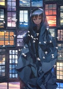 キノの旅 the Animated Series 中巻 [Blu-rayDisc+CD]<初回限定生産版> Blu-ray Disc