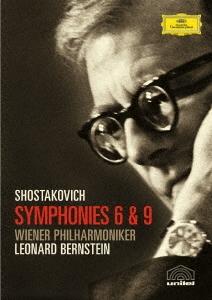 ショスタコーヴィチ:交響曲第6番・第9番<期間限定版>