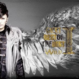 BEST OF THE BEST Vol.I WILD [CD+Blu-ray Disc] CD
