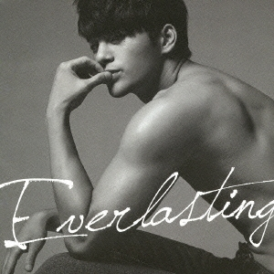 Everlasting (Type-B) [CD+豪華ブックレット] CD