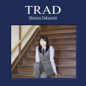 TRAD<通常盤> CD