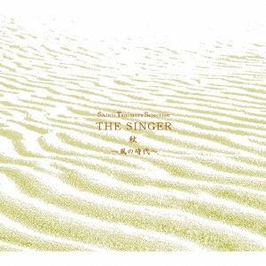 谷村新司/Shinji Tanimura Selection THE SINGER・秋~風の時代~ [CD+DVD] [VPCC-82647]