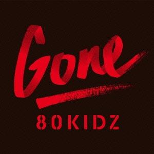80kidz/Gone EP<初回限定生産盤>[DDCB-12081]