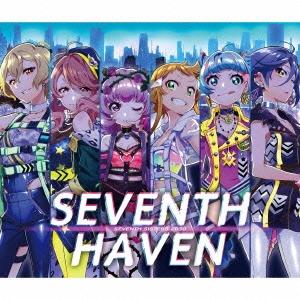 セブンスシスターズ/SEVENTH HAVEN [CD+キャラクターシンボルピンバッジ] [VIZL-934]