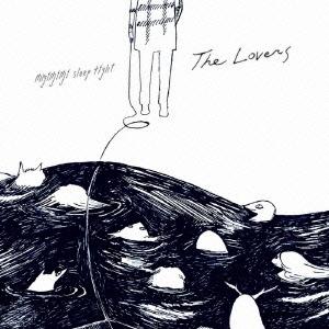 Migimimi sleep tight/The Lovers[DDCB-14044]