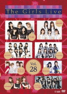 The Girls Live Vol.28