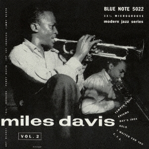 Miles Davis/コンプリート・マイルス・デイヴィス Vol. 2<生産限定盤>[UCCQ-9232]