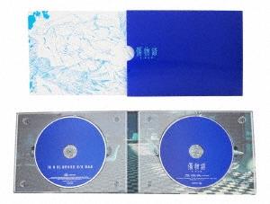 西尾維新/傷物語  [Blu-ray Disc+CD] [ANZX-12203]