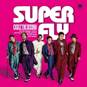 EXILE THE SECOND/SUPER FLY[RZCD-86283]