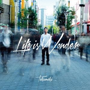 焚巻/Life is Wonder[HUMAN-09]