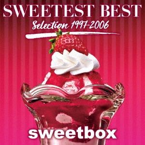 Sweetbox/スウィーテスト・ベスト セレクション1997-2006 [AVCD-93676]