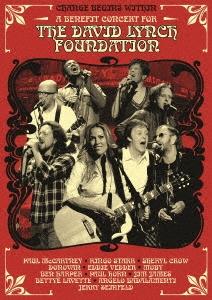 Ben Harper/ポール・マッカートニー with リンゴ・スター&フレンズ Change Begins Withinコンサート2009 [YMXA-10689]