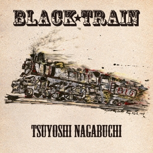 BLACK TRAIN [CD+DVD]<初回盤> CD