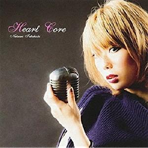 高橋ナツミ/Heart Core[BMRE-009]