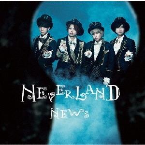 NEVERLAND<通常盤> CD