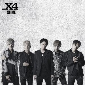X4/XTIME<通常盤>[TECX-1010]