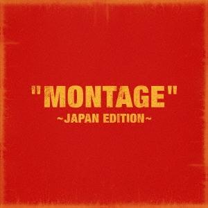 Block B/「MONTAGE」 〜JAPAN EDITION〜<通常盤/初回限定仕様>[KICS-3659X]