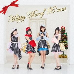 フラップガールズスクール/Happy Merry2 X'mas [CD+DVD]<初回限定盤>[BZCM-91090]