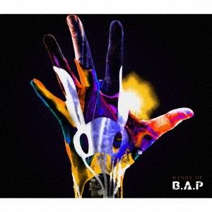 HANDS UP (B) [CD+PHOTO BOOK]<初回限定盤> 12cmCD Single
