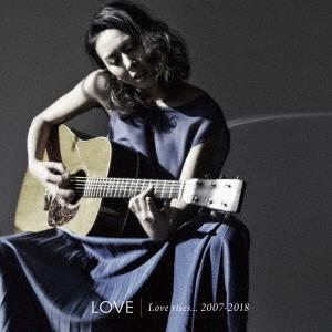 LOVE/Love rises... 2007-2018[YCCW-10335]