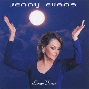 Jenny Evans/ルナ・チューンズ<完全限定生産盤>[CDSOL-6653]