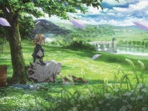 ヴァイオレット・エヴァーガーデン2 Blu-ray Disc