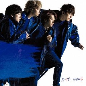 BLUE<通常盤> 12cmCD Single