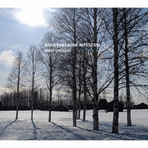 MUSIC FOR SAUNA REPETITION CD