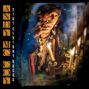 Andy McCoy/21ST センチュリー・ロックス[MICP-30119]