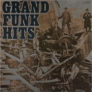 グランド・ファンク・ヒッツ [UHQCD x MQA-CD]<生産限定盤> UHQCD