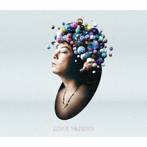 LOVE FADERS [CD+DVD+ブックレット]<Limited Edition A> CD