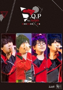 S.Q.P Ver.SolidS Blu-ray Disc