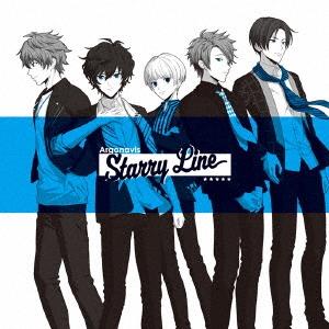 Starry Line<通常盤> CD
