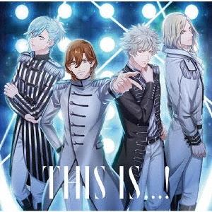 うたの☆プリンスさまっ♪SUPER STAR/THIS IS...!/Genesis HE★VENS<QUARTET NIGHT Ver.> 12cmCD Single