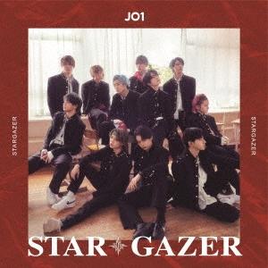 STARGAZER [CD+DVD]<初回生産限定盤A> 12cmCD Single