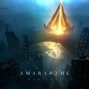 Amaranthe/マニフェスト〜デラックス・エディション [CD+DVD]<初回限定盤>[UICN-9037]