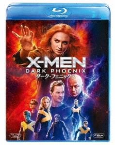 X-MEN:ダーク・フェニックス Blu-ray Disc