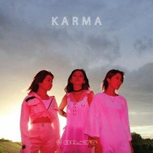 BRATS/KARMA [CD+DVD]<通常盤B>[AVCD-43032B]