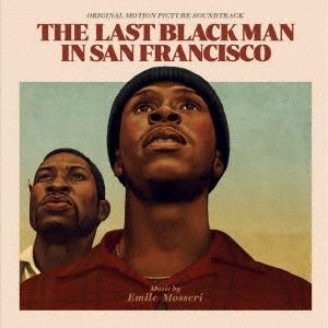 オリジナル・サウンドトラック ラストブラックマン・イン・サンフランシスコ CD
