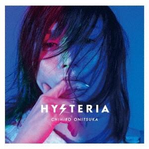 HYSTERIA [CD+DVD]<初回限定盤> CD