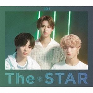 The STAR [CD+フォトブック]<初回限定盤Green> CD