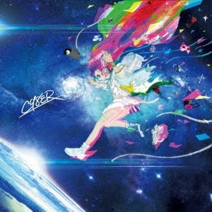 CY8ER [2CD+Blu-ray Disc]<初回限定盤A> CD