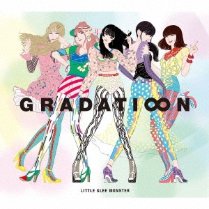 GRADATI∞N [3CD+Blu-ray Disc]<初回生産限定盤B> CD