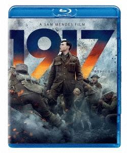1917 命をかけた伝令 Blu-ray Disc