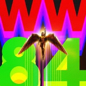 Hans Zimmer/オリジナル・サウンドトラック ワンダーウーマン1984[RBCP-7445]