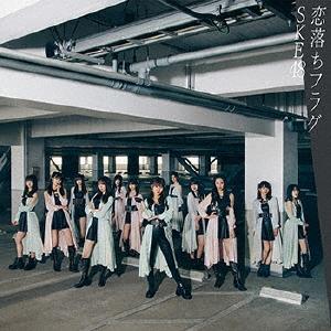 恋落ちフラグ [CD+DVD]<通常盤(Type-C)> 12cmCD Single